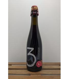 3 Fonteinen Oude Kriek Barrels 2017-2018 37.5 cl