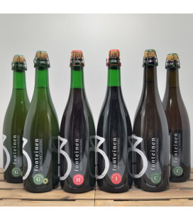 3 Fonteinen Spontaneous 6-pack (7x75cl)