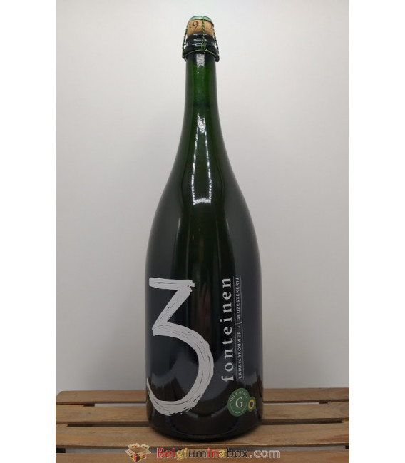 3 Fonteinen Oude Geuze 2018-2019 Magnum 1.5 L (150cl)