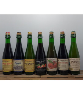 Hanssens Brewery Pack (7x37.5cl)
