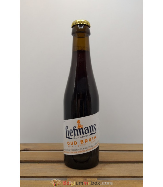Liefmans Oud Bruin 25 cl