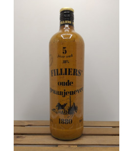 Filliers Oude Graan Jenever 5 year-old 70 cl