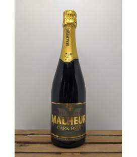 Malheur Dark Brut (Noir) 75 cl