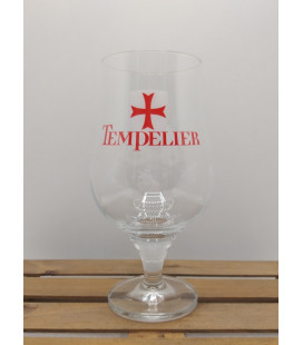 Tempelier Glass 33 cl
