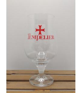 Tempelier Glass (white logo) 33 cl