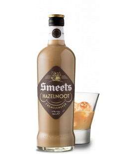 Smeets Hazelnut & Cream 70 cl