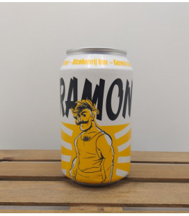 Ramon (Alc FREE) 33 cl Can
