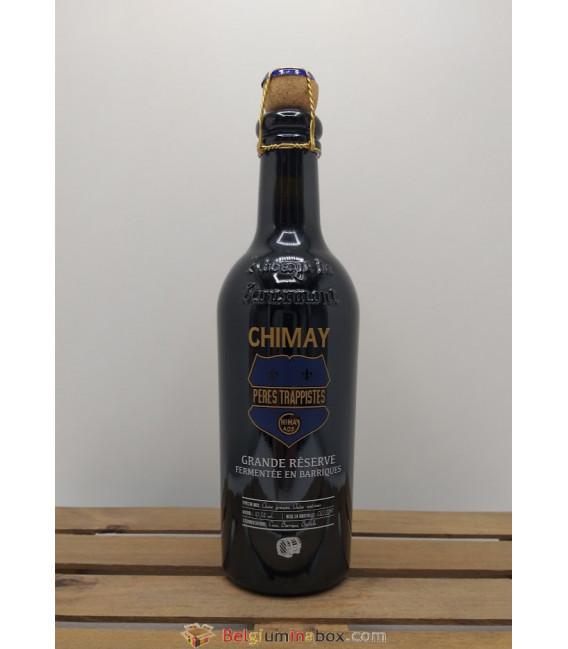Chimay Grande Réserve Whisky Barrel Aged 2019 37.5 cl