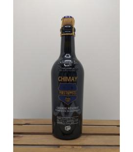 Chimay Grande Réserve Oak Barrel Aged 2019 37.5 cl
