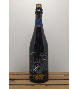 Gouden Carolus Cuvée van de Keizer Imperial Dark (blauw label) 2019 75 cl