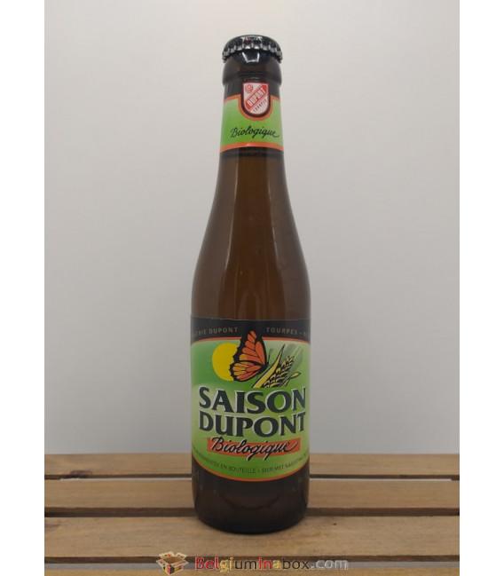 Saison Dupont Biologique 33 cl