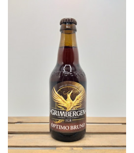 Grimbergen Optimo Bruno 33 cl
