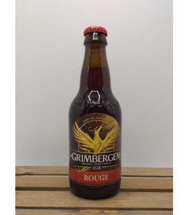 Grimbergen Rouge 33 cl