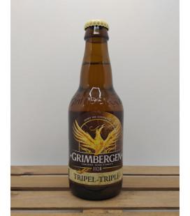 Grimbergen Tripel 33 cl