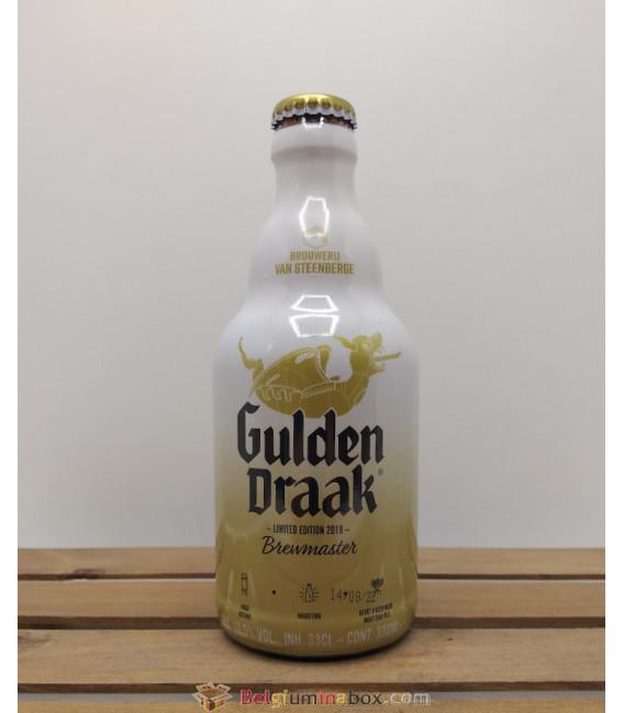 Gulden Draak Brewmaster 2019 33 cl
