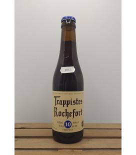 Rochefort 10 2014 33 cl