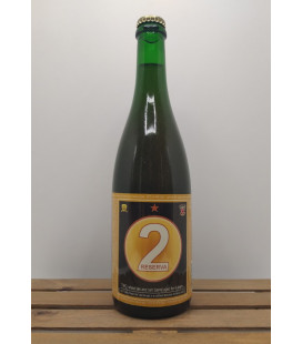 Struise TWO Reserva 2018 75 cl
