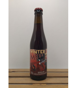 De La Senne Winter Mess 2020 33 cl