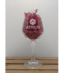 Atrium Teku-Glass 33 cl