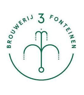 3 Fonteinen Spontaneous 14-pack (14x 37.5 cl)