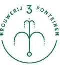 3 Fonteinen Spontaneous 14-pack (14x 37.5 cl)