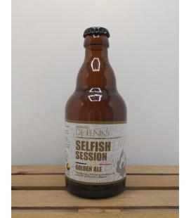 De Feniks Selfish Session Golden Ale 33 cl
