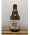 De Feniks Selfish Session Golden Ale 33 cl