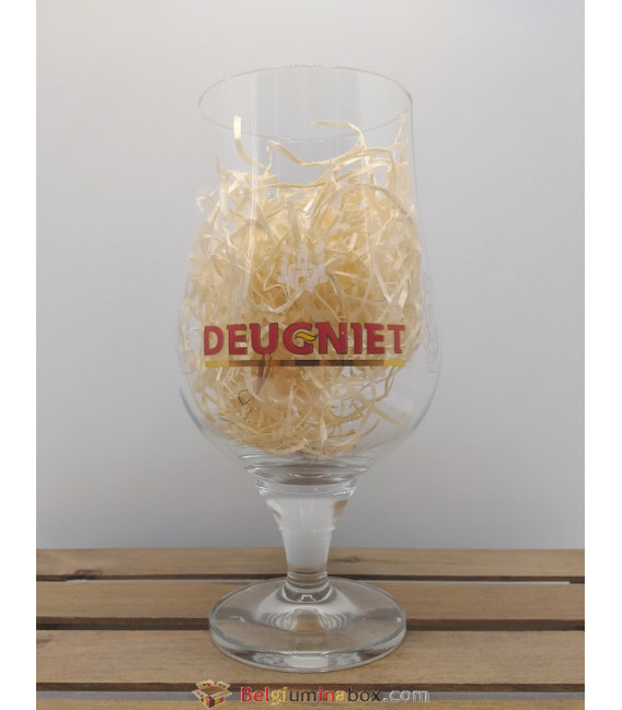 Deugniet Glass 33 cl