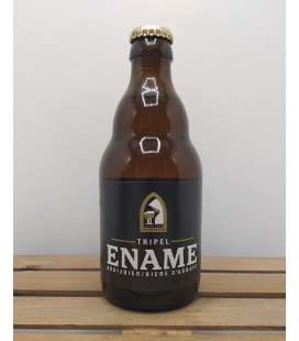 Ename Tripel 33 cl