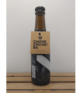 Brussels Beer Project Chove Chuva² Barrel-Aged 25 cl