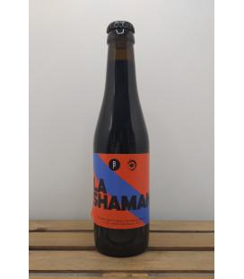Brussels Beer Project La Shaman 33 cl