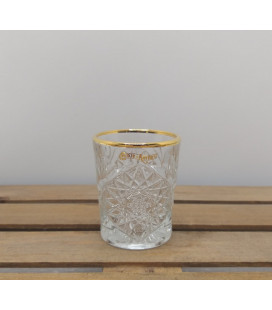 Elixir d'Anvers Gold Shot Glass