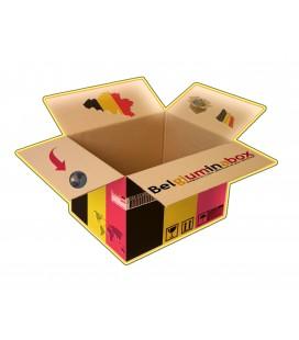 Packing & Handling 3 Fonteinen Autumn Pack (20 kg)