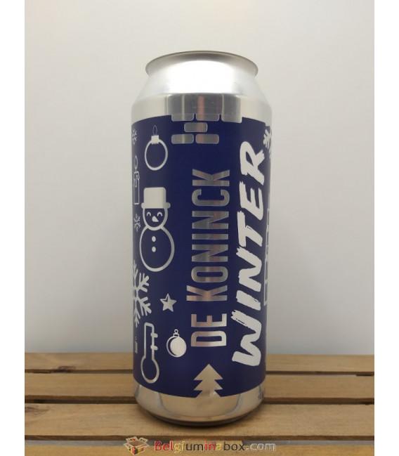 De Koninck Winter Crowler 1 Liter
