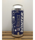 De Koninck Winter Crowler 1 Liter