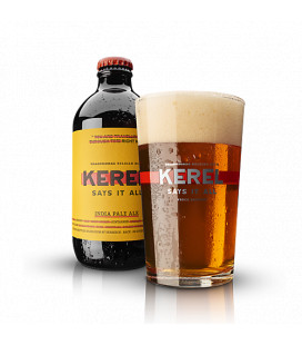KEREL India Pale Ale 33 cl