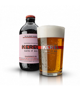 KEREL Grapefruit IPA 33 cl