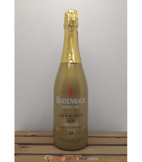 Rodenbach Vintage 2017 75 cl