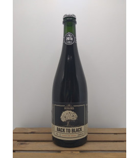 De Ranke Back To Black 2018 75 cl