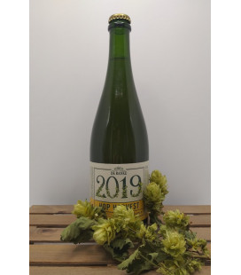 De Ranke Hop Harvest 2019 75 cl