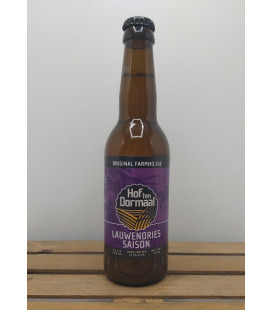 Hof ten Dormaal Lauwendries Saison 33 cl