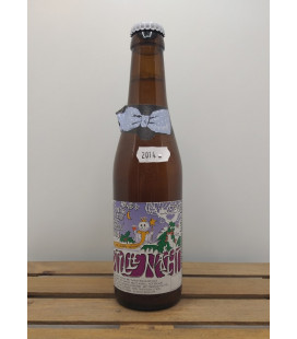 De Dolle Stille Nacht 2014 33 cl