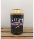 Kasteel Barista Chocolate Quad 33 cl CAN