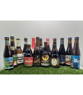 Christmas & Winter Beer Box 2019