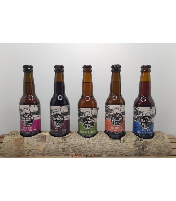 Hof Ten Dormaal Zure van Tildonk Brewery Pack (5x33cl)