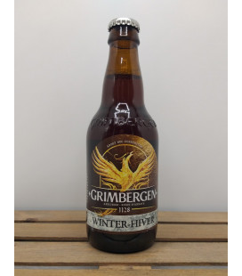 Grimbergen Winter 33 cl