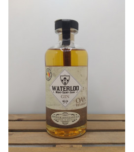 Waterloo Gin Oak Infusion 70 cl