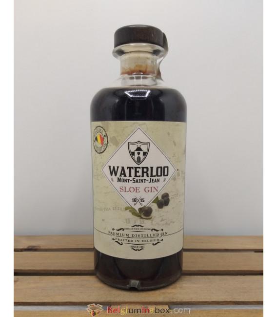Waterloo Sloe Gin 50 cl