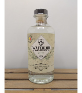 Waterloo Gin 50 cl