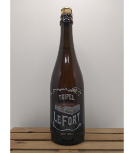 LeFort Tripel 75 cl